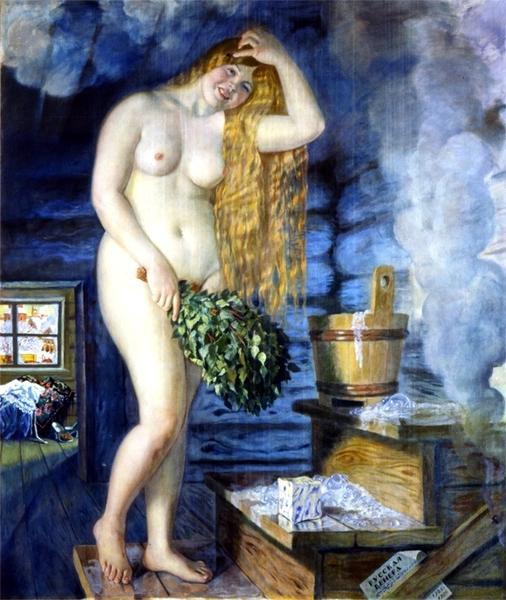 """""""Русская Венера"""" (1926)"""