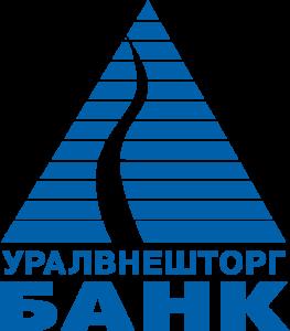 Логотип Уралвнешторгбанка