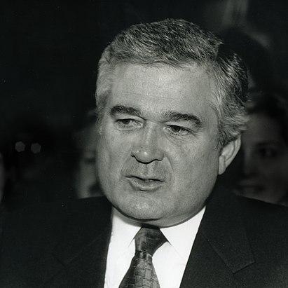 Луис Герстнер, СЕО IBM, 1995 год