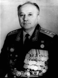 Герой Советского Союза, Павел Данилович Гудзь