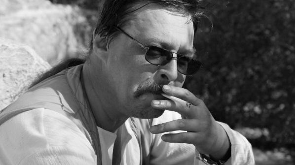 Андрей Юрьевич Скляров (1961-2016)