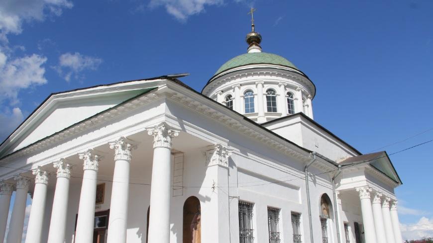 Оковецкий кафедральный собор