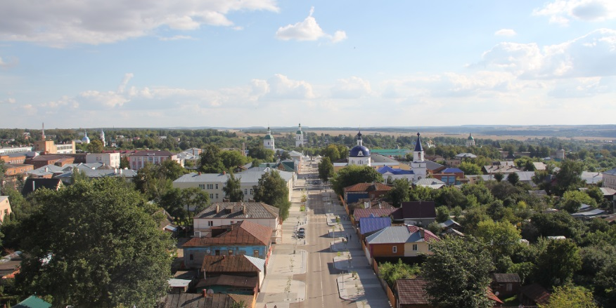 Панорама За-Рай-ска