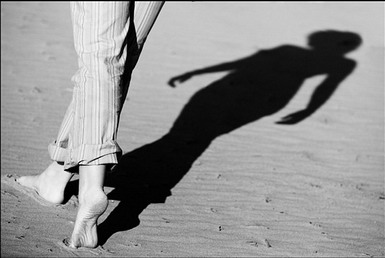 Я и моя тень