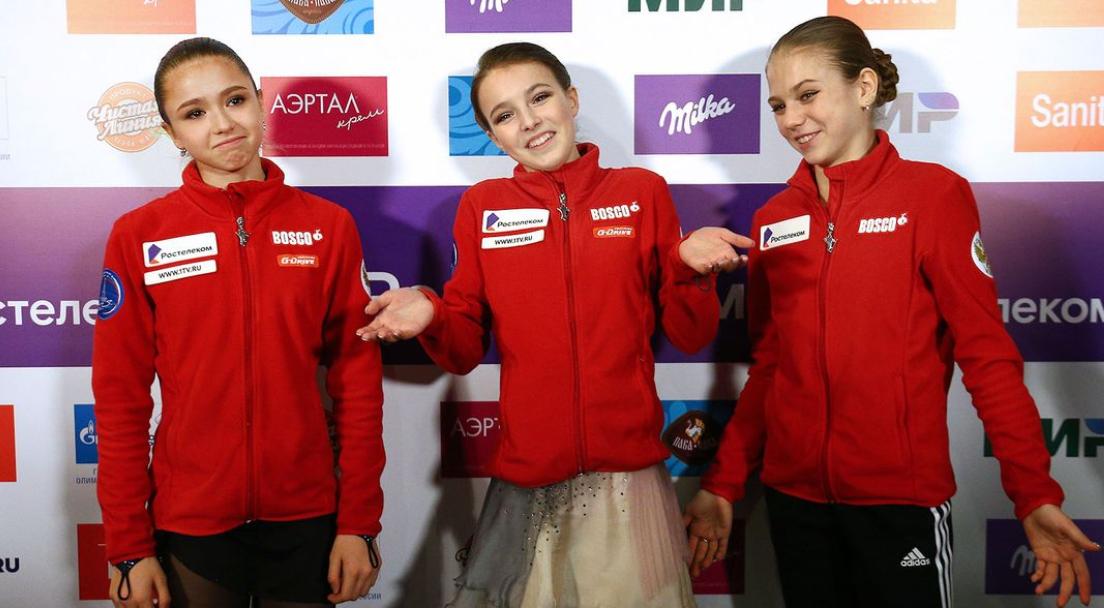 Челябинск, чемпионат России - 2020
