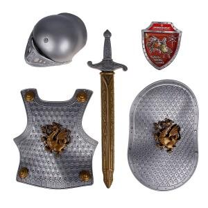 Три инструмента настоящего рыцаря